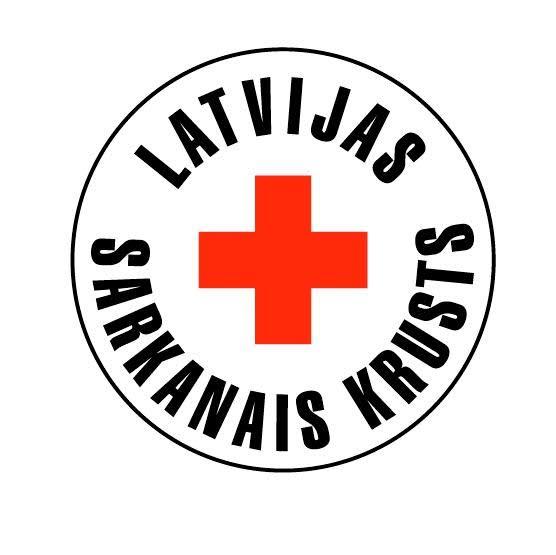 Latvijas Sarkanais Krusts