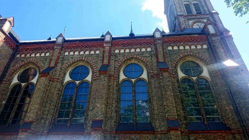 Rīgas Lutera draudze